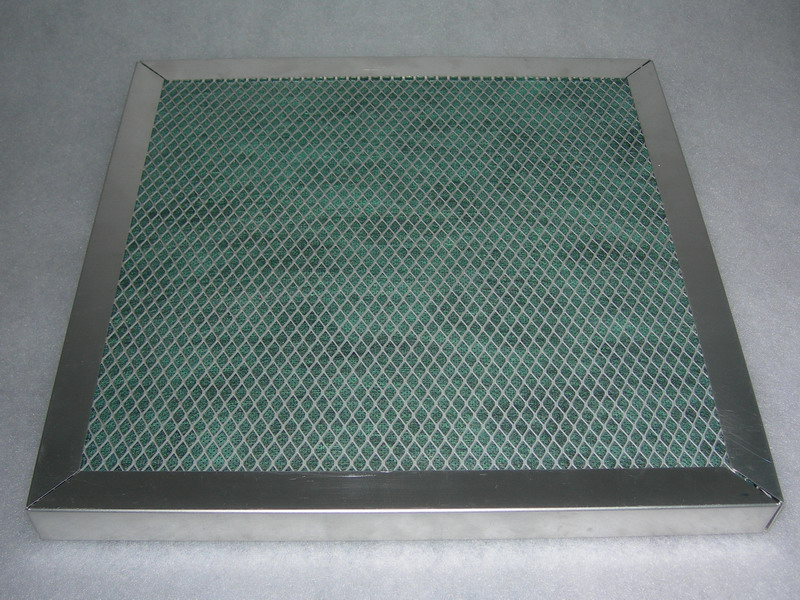 "Foam Panel for Removal of MA/MB/MC - 12""x12""x1"""