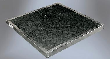 "Foam Panel for Removal of MA/MB/MC - 24""x24""x2"""